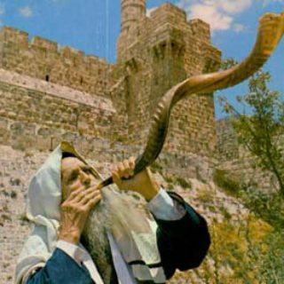 shofar-blow