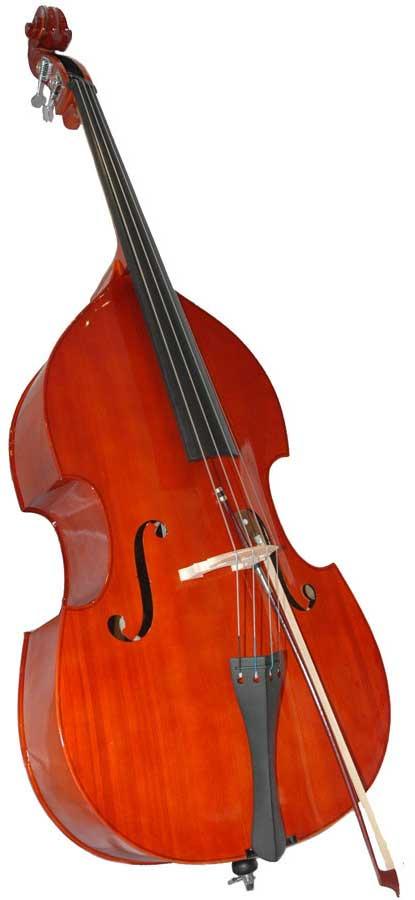 Il Contrabbasso Dal Cinquecento Al Jazz Musica Colta