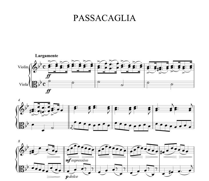 Antonio Vivaldi - Concerto D-Moll Für Viola D' Amore, Streicher Und Cembalo, Op. 25,4