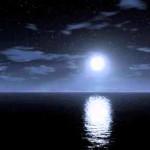 claire de la lune
