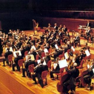 orchestra sinfonica
