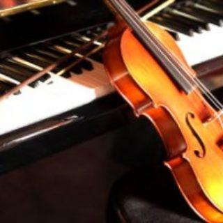 violino e piano
