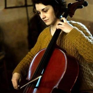 Cecilia Santo_violoncello_hd