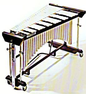 vibrafono