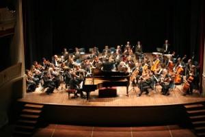 concerto piano e orchestra