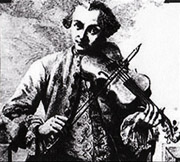 Francesco Saverio Geminiani