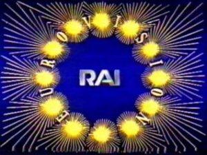 eurovisione