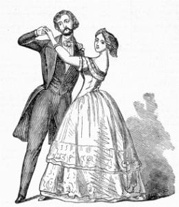 valzer da ballare