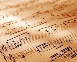 Musica-spartito